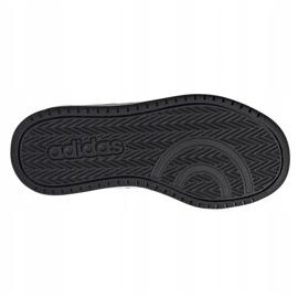 Adidas Hoops 2.0 C Jr FY9442 cipele crno 5