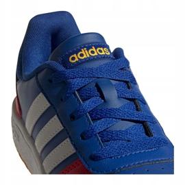 Adidas Hoops 2.0 Jr FY7016 cipele mornarsko plava plava 3