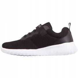 Kappa Ces K Jr 260798K 1110 cipele bijela crno 1
