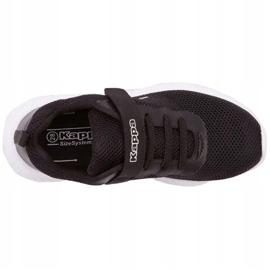 Kappa Ces K Jr 260798K 1110 cipele bijela crno 2