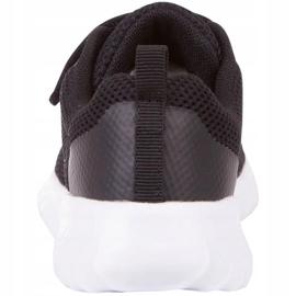 Kappa Ces K Jr 260798K 1110 cipele bijela crno 5
