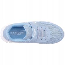 Kappa Slijedite K Jr 260604K 6110 plava 2