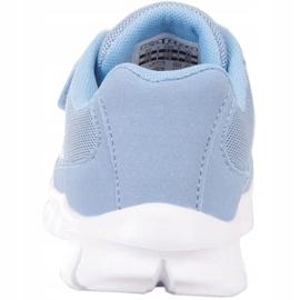 Kappa Slijedite K Jr 260604K 6110 plava 5