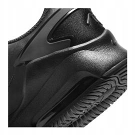 Cipele Nike Air Max Bolt Jr CW1626-001 crno crvena 1