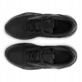 Cipele Nike Air Max Bolt Jr CW1626-001 crno crvena 4