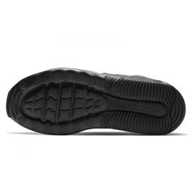 Cipele Nike Air Max Bolt Jr CW1626-001 crno crvena 5