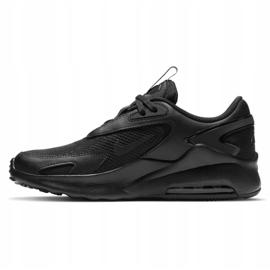 Cipele Nike Air Max Bolt Jr CW1626-001 crno crvena 6