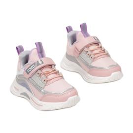 Vices Poroci C-T9008-45-ružičasti ružičasta 2