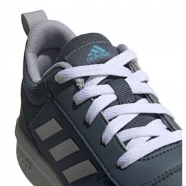Cipele Adidas Tensaur K Jr FV9450 raznobojna 3