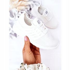 Dječje sportske cipele Tenisice Big Star HH374215 Bijele bijela 3