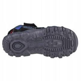 Skechers Damager III-Sand Patrol Jr 400073L-BKRB crno plava 4