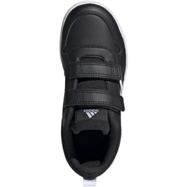 Adidas Tensaur C Jr S24042 cipele crno 1
