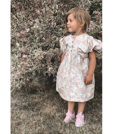 Apawwa Dječje sportske cipele tamno ružičaste boje Little Sportsman ružičasta 7