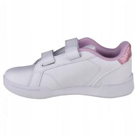 Cipele Adidas Roguera K FY9280 bijela raznobojna 1