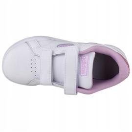 Cipele Adidas Roguera K FY9280 bijela raznobojna 2