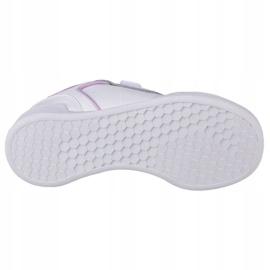 Cipele Adidas Roguera K FY9280 bijela raznobojna 3