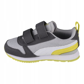 Puma R78 V Dojenčad 373618 16 cipela crvena 1