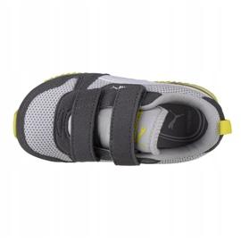 Puma R78 V Dojenčad 373618 16 cipela crvena 2