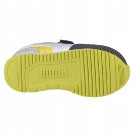 Puma R78 V Dojenčad 373618 16 cipela crvena 3