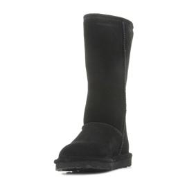 BearPaw Elle Tall Jr 1963W-011 Crne cipele crno mornarsko plava 4