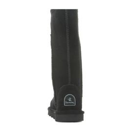BearPaw Elle Tall Jr 1963W-011 Crne cipele crno mornarsko plava 7