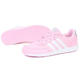 Cipele adidas Vs Switch 2 K G26869 bijela ružičasta 1