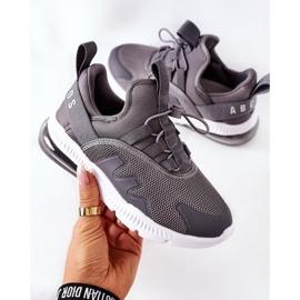 Dječje sportske cipele Tenisice ABCKIDS Siva 6