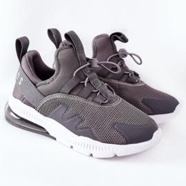 Dječje sportske cipele Tenisice ABCKIDS Siva 2