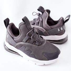 Dječje sportske cipele Tenisice ABCKIDS Siva 1