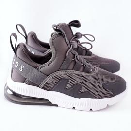 Dječje sportske cipele Tenisice ABCKIDS Siva 3