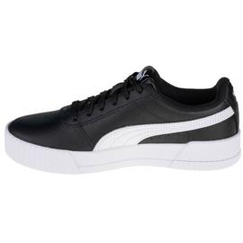 Cipele Puma Carina L Jr 370677-14 crno 1