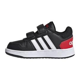 Adidas obruči 2.0 Cmf I Jr FY9444 crno 1