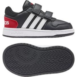 Adidas obruči 2.0 Cmf I Jr FY9444 crno 2