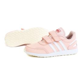 Cipele adidas Vs Switch 3 C Jr H01738 ružičasta 1