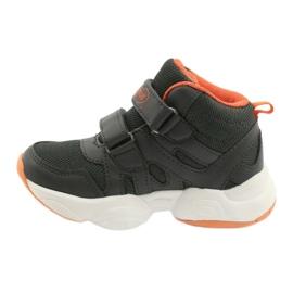 Befado dječje cipele 516X050 naranča siva 2