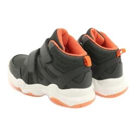 Befado dječje cipele 516X050 naranča siva 5