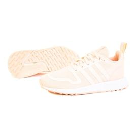 Adidas Multix Jr Q47136 cipele bijela ružičasta 1